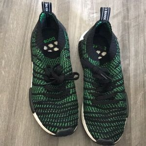 Adidas Ultraboost Green 11.5